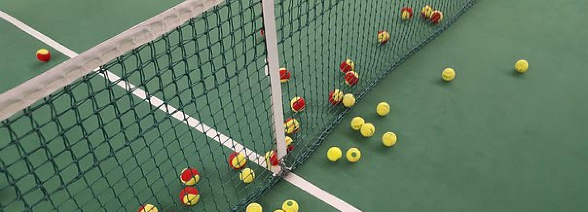 Tennisschule Frankytown
